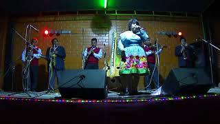 La Succhinita y la Orq. Los Mensajeros de Pachangara thumbnail