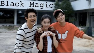 Black Magic - Little Mix  Covered by Teng1 , Petch , Pam (GAIA)