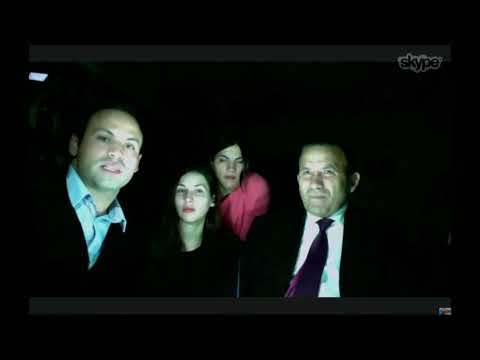 Студия iBrat TV Sacramento - прямая связь с миссионерами из Ирака с. Кирнев
