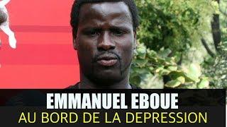 Emmanuel Eboué au Bord de la Dépression