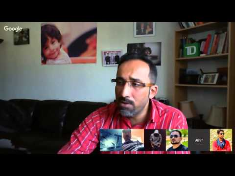 Photography LIVE Interaction Session in Urdu No 46