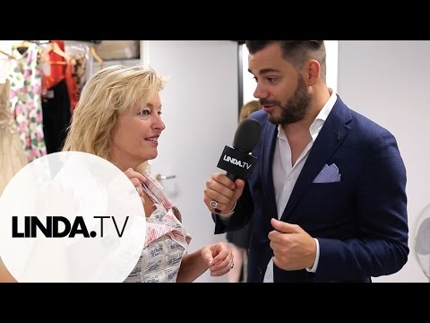 Minister Jet Bussemaker || Afl. 21 Janice over jurken || LINDA.tv