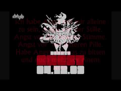 Donato - Angst (Lyrics)