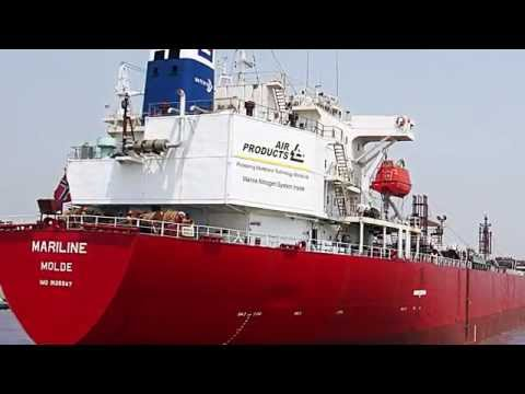 AP Norway – Application Excellence in high-spec gas generating systems