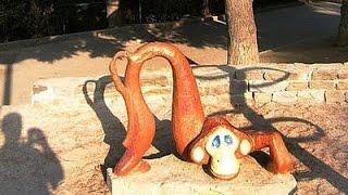 Красивые примеры садовых фигур(Садовые фигуры. Как украсить свой приусадебный участок красивыми садовыми фигурами. Смотрите красивые..., 2014-08-20T04:36:55.000Z)