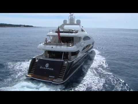 37M Yacht