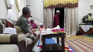 Download Talaqqi Qari Mohd Zaki bersama Ustaz Yahya Daud - Bayyati, Jiharkah, Nahawand, Rast, Sikah