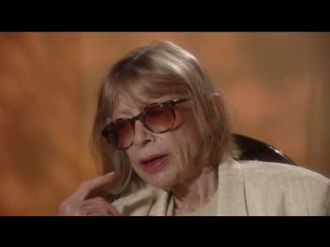 Joan Didion | Academy of Achievement