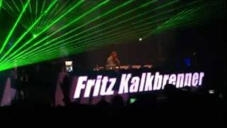 Fritz Kalkbrenner - Kings in Exile LIVE Nature One 2011
