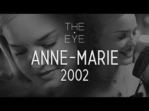 Anne-Marie - 2002 (acoustic) | THE EYE