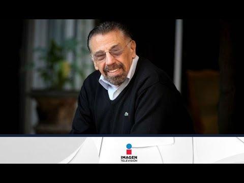 Programa Completo  El minuto que cambió mi destino: Alfonso Arau