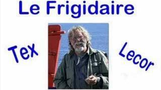 Tex  lecor __le frigidaire