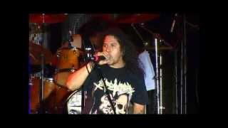 Masacre - Death Metal Forever (Festival Internacional Altavoz 2009)