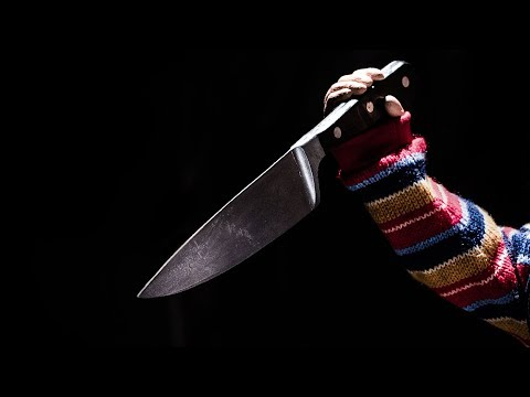 Child's Play (2019) Trailer 1 HD, Orion