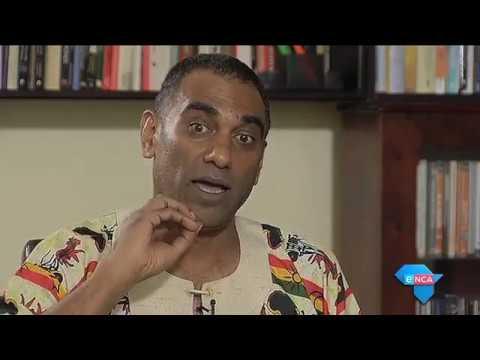 Under The Skin : In conversation with Secretary of Amnesty International, Kumi Naidoo Part 1 of 3