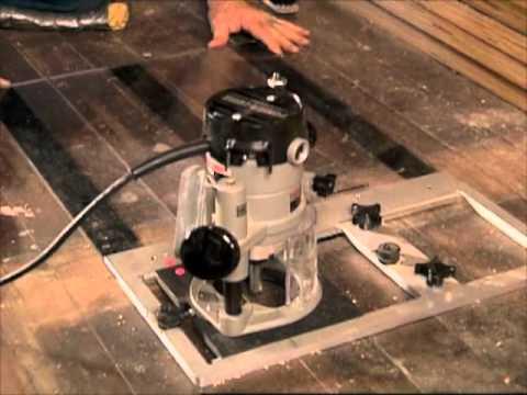 How To Repair Floorboards