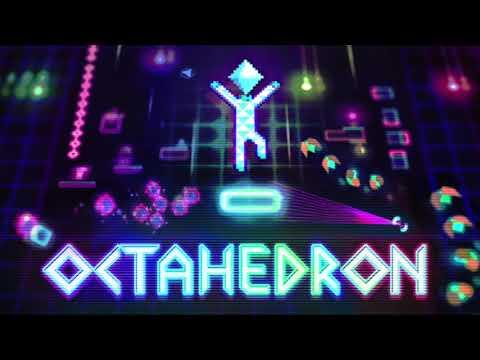 OCTAHEDRON EP - Authority