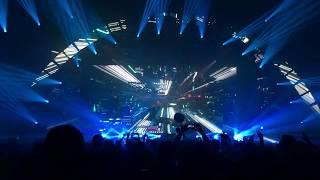 Paul van Dyk - Live @ Sziget Festival 2017 (Telekom Arena) - (2017-08-15) #06