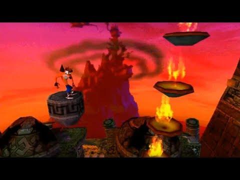 Crash Bandicoot's Secret DLC Will Be Unused Naughty Dog Levels