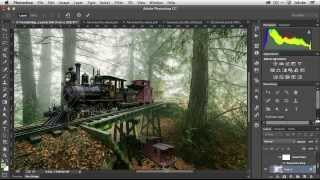 What's New in Adobe Photoshop CC - January 2014 Update