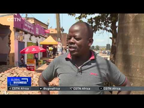 Uganda Road Expansion: Government embarks on million dollar project to decongest Kampala roads