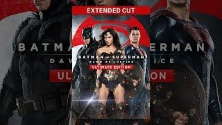 Batman v Superman: Dawn of Justice (Ultimate Edition) Thumb