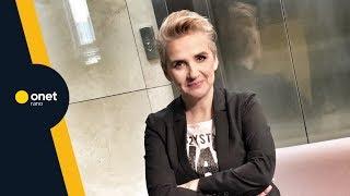 """""""PO, PSL, PiS, Kukiz'15 boją się tematu pedofilii w Kościele"""" - Joanna Scheuring-Wielgus   #OnetRANO"""