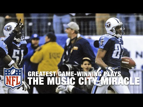 "Top 50 Sound FX | #9: ""The Music City Miracle"" 