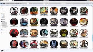 Games oyun arşivi