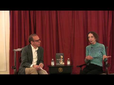 On Immersing the Reader in the Crime: Joyce Carol Oates