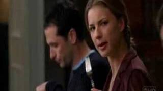 Brothers & Sisters 1x17 Dinner Scene Part1