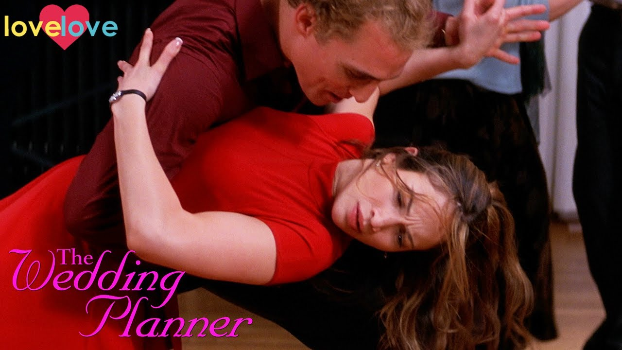 Download Mary Meets Fran's Fiancé   The Wedding Planner   Love Love