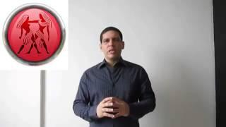 GÉMINIS - Signo Zodiaca l-   Horóscopo gratis -  Características -  personalidad