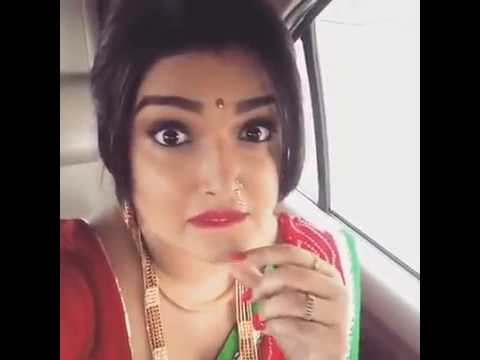 Aamrapali Dubey Bhojpuri hot song 2017
