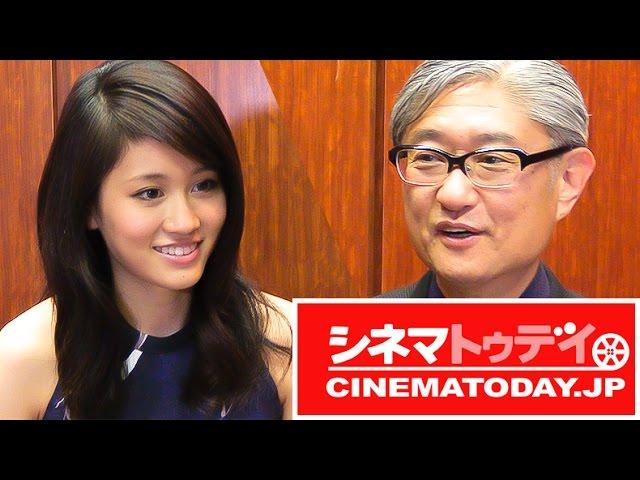 『エイトレンジャー2』前田敦子、堤幸彦監督インタビュー これ以上はできない!と思うくらい振り切った作品