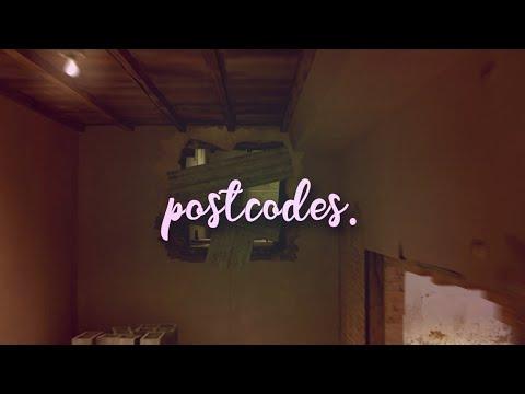 Postcodes