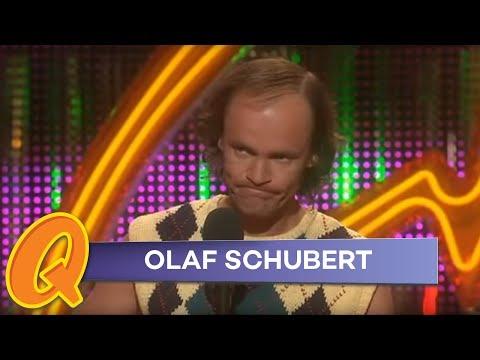 Olaf Schubert: Geschlechterkampf | Quatsch Comedy Club Classics