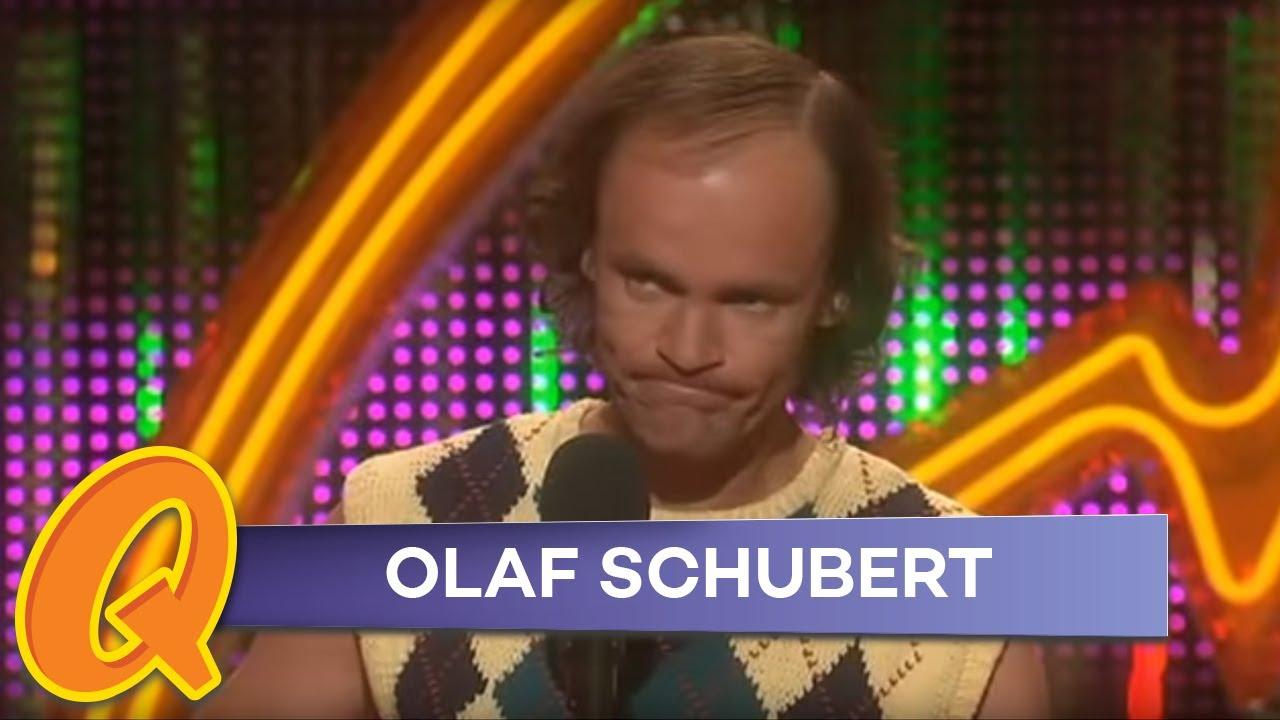 Schubert Comedy
