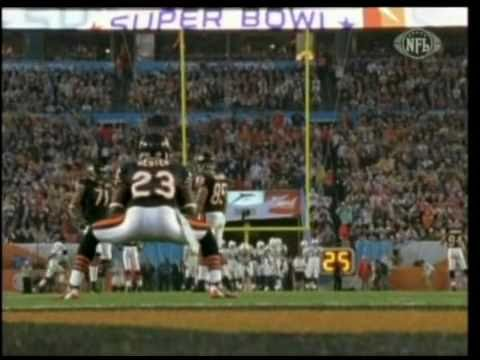 The Devin Hester Chronicles Part 1/6 HIGHLIGHTS