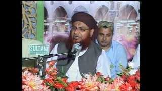 Peer Taraqat Allama Suhail Ahmad Qadri Rizvi Zaia Bakhsi 06 (Mehfil-e-Naat 19 May 2012)