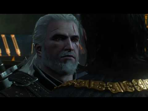 The Witcher 3 Wild Hunt - S4E4 Elvish Secrets (Deathmarch)
