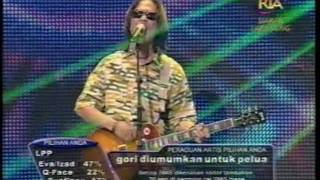 Spider - Aladin - 2002 - LIVE