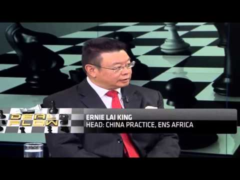 Current trends in China's investments in Africa