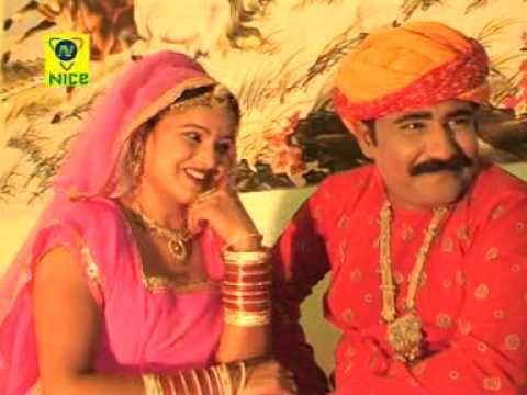Chintu Ki Mummy ★ Parnya Naach Leba De ★ परण्या नाच लेबा दे ( राजस्थानी )