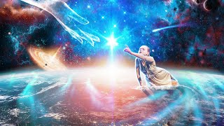 God's Miracle Frequency 963hz | Wish and Receive Anything From The Universe
