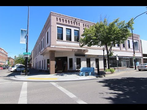 490 Park Ave, Suite for Rent, Idaho Falls by Jacob Grant Property Management