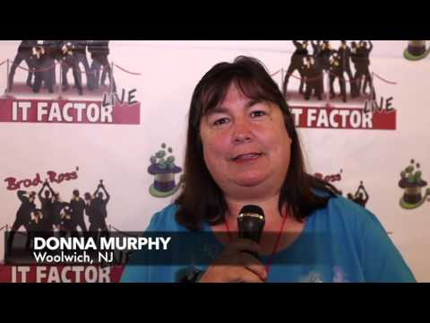 Donna Murphy IFL Testimonial 2015