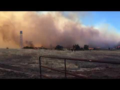Zogg Fire latest: evacuations in Shasta, Tehama counties