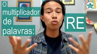 O Multiplicador de Palavras RE | Esperanto do ZERO!