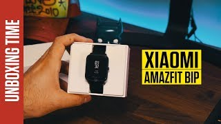 Το πιο VALUE FOR MONEY smartwatch! | Xiaomi Amazfit BIP | Techaholic